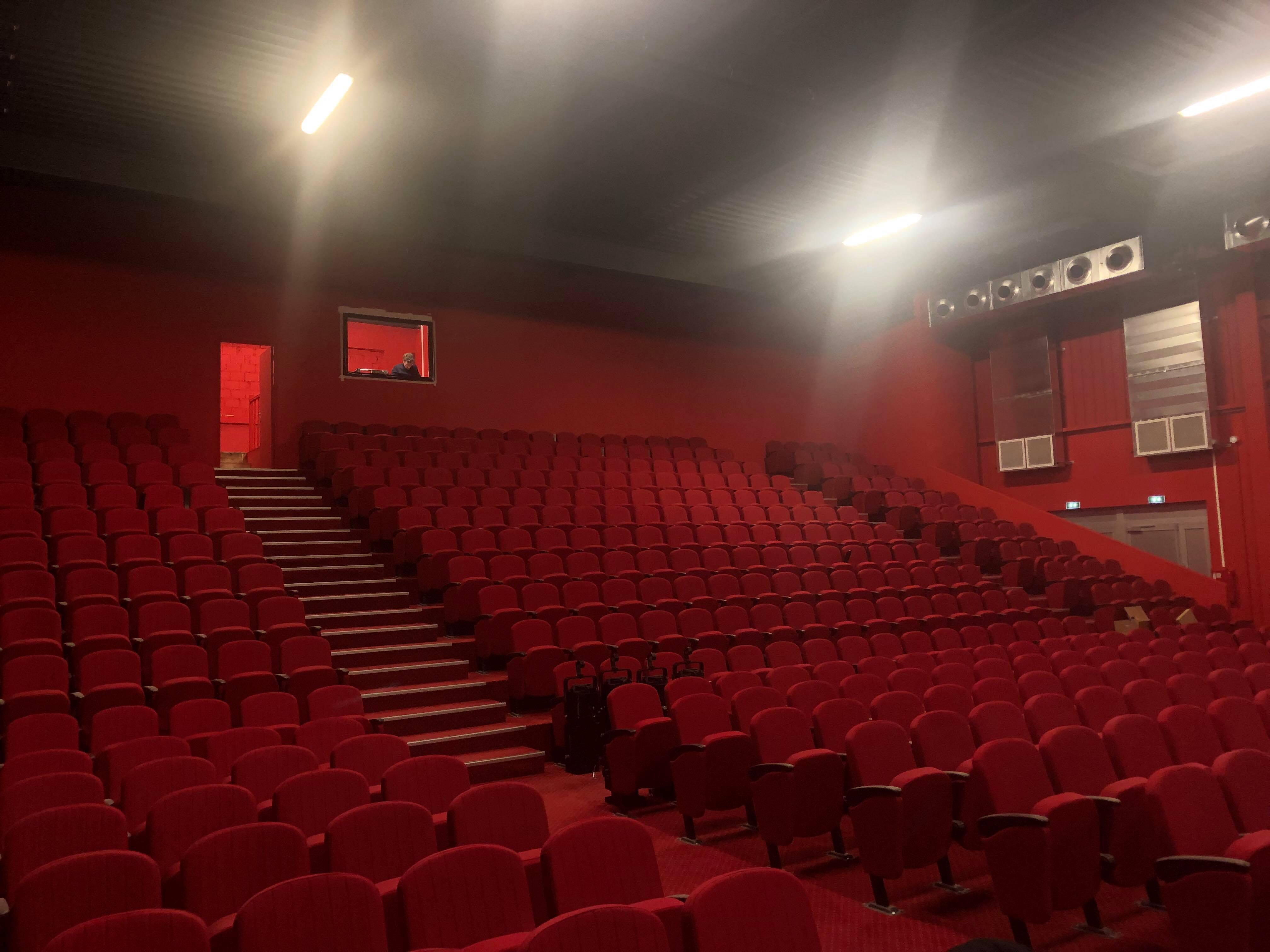 La Scène de Strasbourg