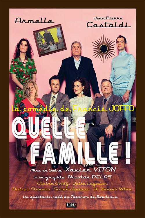 Quelle Famille ! – jusqu'au 23 septembre